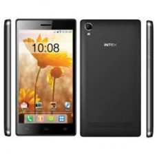 Intex Aqua Power Plus Lcd Display Screen With Touch Screen Digitizer