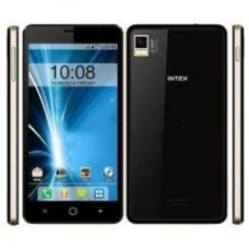 Intex Aqua Star II Lcd Display Screen With Touch Screen Digitizer
