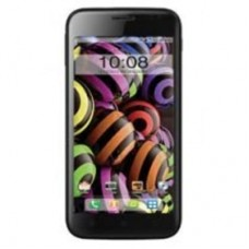 Lcd Display With Touch Screen For Intex Aqua Curve