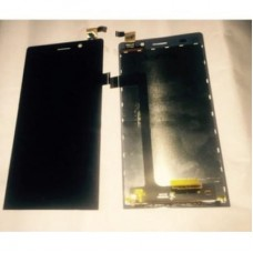 Karbonn Titanium Octane Plus Lcd Display Screen With Touch Screen Digitizer