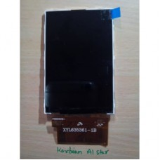 LCD Display Screen For Karbonn A1 Star