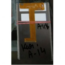 Lcd Display Screen For Karbonn A14