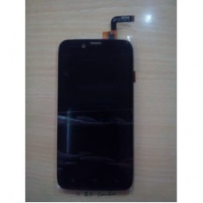 Lcd Display With Touch Screen For Karbonn S5