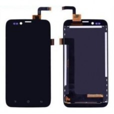 Lcd Display With Touch Screen For Karbonn Titanium S5i