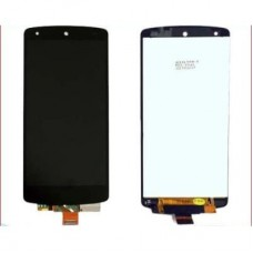 LG Nexus 5 Lcd Display With Touch Screen Folder