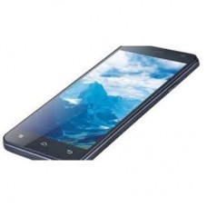 Lava Iris 550Q Lcd Display With Touch Screen Folder