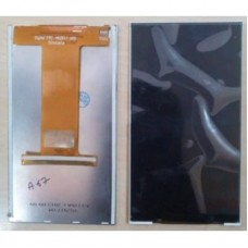 LCD Display Screen For Micromax A67