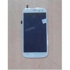 Micromax A117 Lcd Touch Folder