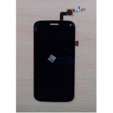 LCD with Touch Screen for Micromax Canvas Turbo Mini A200