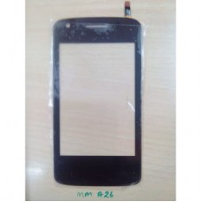 Micromax A26 Touch Screen Digitizer