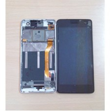 Micromax A350 Canvas Knight Lcd Touch Folder