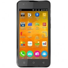 Micromax Canvas Blaze 4G Q400 Lcd Display With Touch Screen Folder
