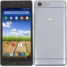 Micromax Canvas Fire 4G Plus Q412 Lcd Display Screen With Touch Screen Digitizer
