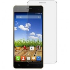 Micromax Canvas HD Plus A190 Tempered Glass Screen Protector