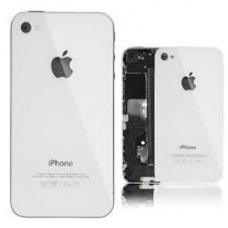 Apple iPhone 4S Back Panel