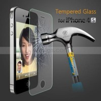 Apple iPhone 4 4g 4s Tempered Glass Screen Protector