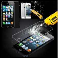 Apple iPhone 5 5g 5s Tempered Glass Screen Protector