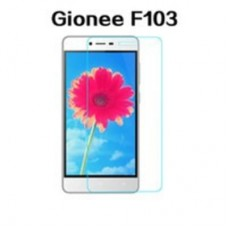 Gionee F103 Tempered Glass Screen Protector