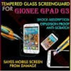 Gionee Gpad G3 Tempered Glass Screen Protector