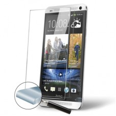 Htc One Tempered Glass Screen Protector