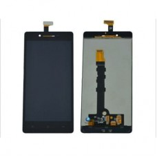 Oppo R1 R829T Lcd Display With Touch Screen Folder