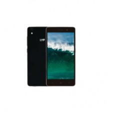 Lyf Water 5 Lcd Display With Touch Screen Folder