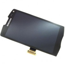 LCD Display With Touch Screen Digitizer Combo For Samsung GT S8530 Wave II