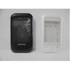 Samsung Champ C3303 Mobile Phone Housing Faceplate Body Panel