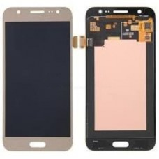 Samsung Galaxy J5 Lcd Display With Touch Screen Folder