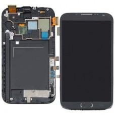 Samsung Galaxy Note 2 N7100Lcd Display with Touch Screen Digitizer
