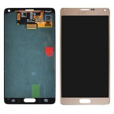 Samsung Galaxy Note 4 Lcd Display with Touch Screen Digitizer