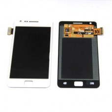 Samsung Galaxy S2 Plus i9100 i9105 Lcd Display with Touch Screen Digitizer