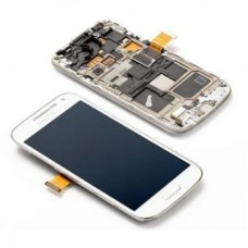 Samsung Galaxy S4 Mini i9192 Lcd Touch Folder