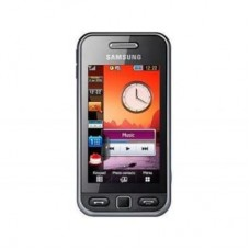 Samsung S5233 Mobile Phone Housing Faceplate Body Panel