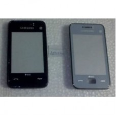 Samsung Star 3 Duos S5222 Mobile Phone Housing Faceplate Body Panel