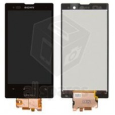 Lcd Display With Touch Screen For Sony Xperia Ion LT28h
