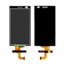 Lcd Display With Touch Screen For Sony Xperia P Lt22i