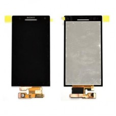 Lcd Display With Touch Screen For Sony Xperia S Lt26i