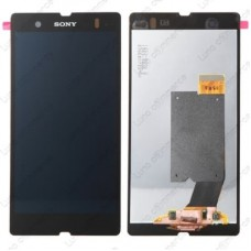 Lcd Display With Touch Screen For Sony Xperia Z L36h