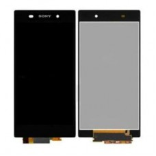 Lcd Display With Touch Screen For Sony Xperia Z1