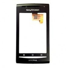 Sony X8 Mobile Touch Screen