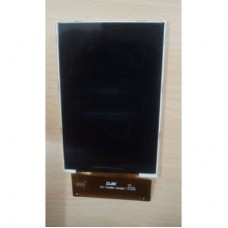Lcd Display Screen For Spice Mi350