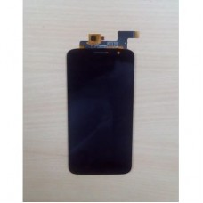 Lcd Display with Touch Screen For Spice Pinnacle Stylus Mi550