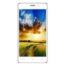 Lcd Display with Touch Screen For Spice Stellar Mi526