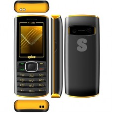 Spice M5180 Mobile Phone Housing Faceplate Body Panel