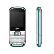 Spice M5250 Mobile Phone Housing Faceplate Body Panel