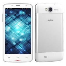 Spice Mi504 Smart Flo Mettle 5x Lcd Display With Touch Screen Folder