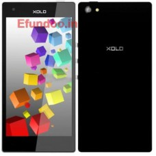 Xolo Cube 5.0 Lcd Display With Touch Screen Folder