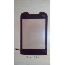 Zen P32 Touch Screen Digitizer