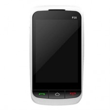 Zen P35 Touch Screen Digitizer